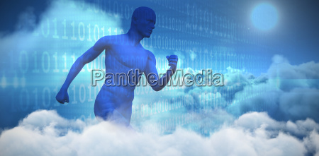 composite image of composite image of