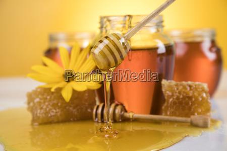 fresh, honey - 25106120