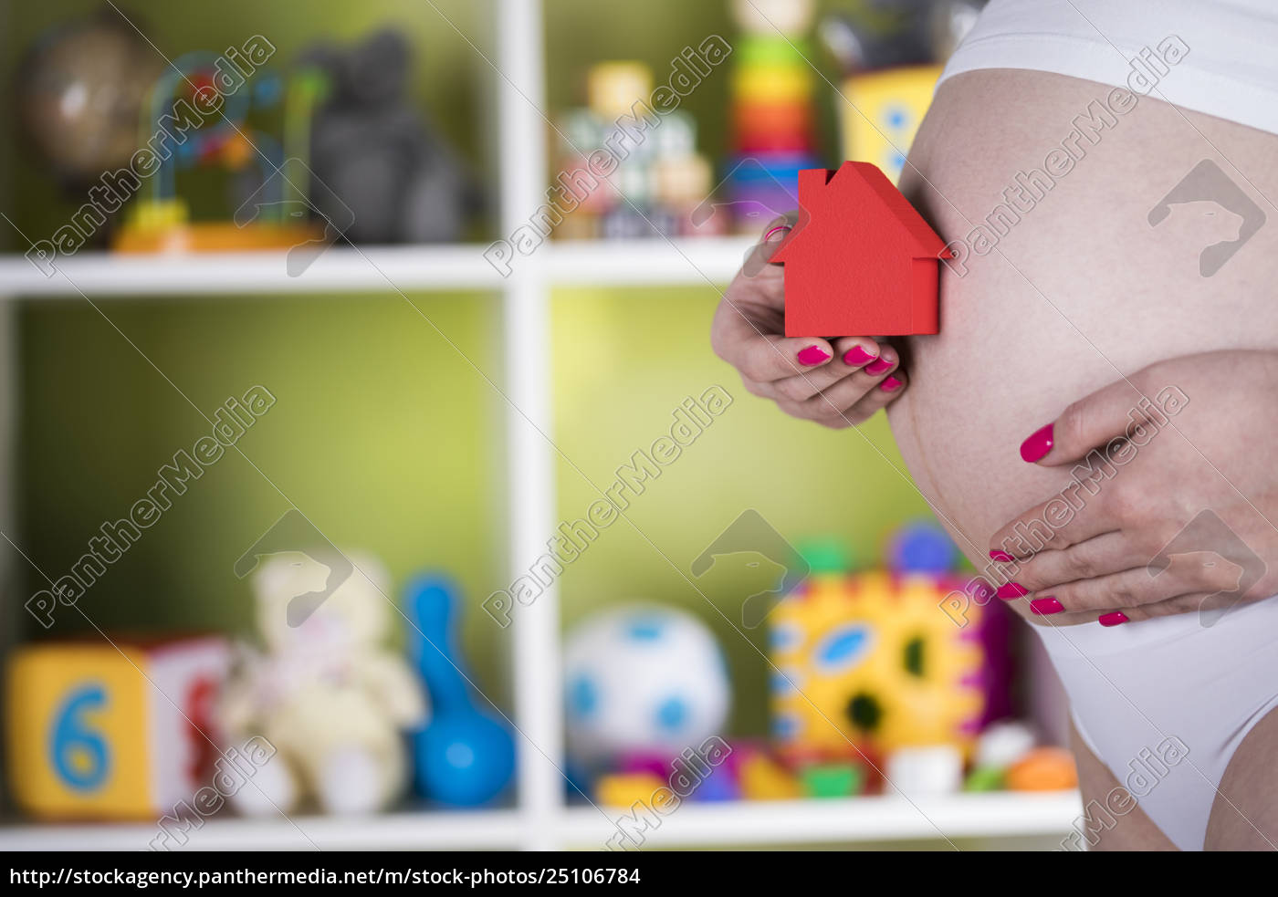 pregnant, new, home - 25106784