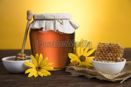 sweet, honey - 25106100