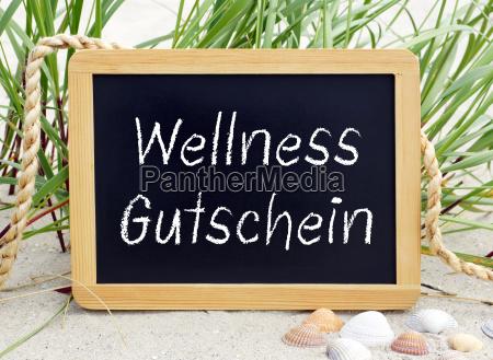 wellness voucher