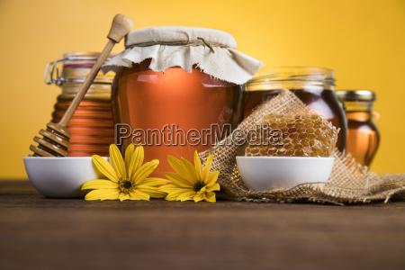 sweet, honey - 25112996