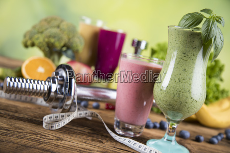 healthy diet protein shakes sport and