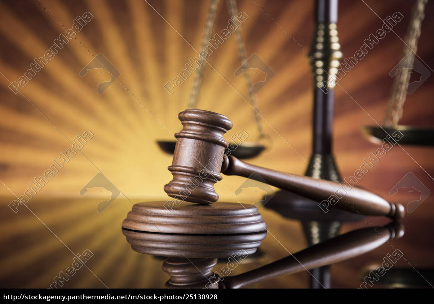 law, wooden, gavel, barrister, , justice, concept, - 25130928