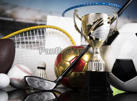 sport, podium, , cups, of, winners, award - 25130000