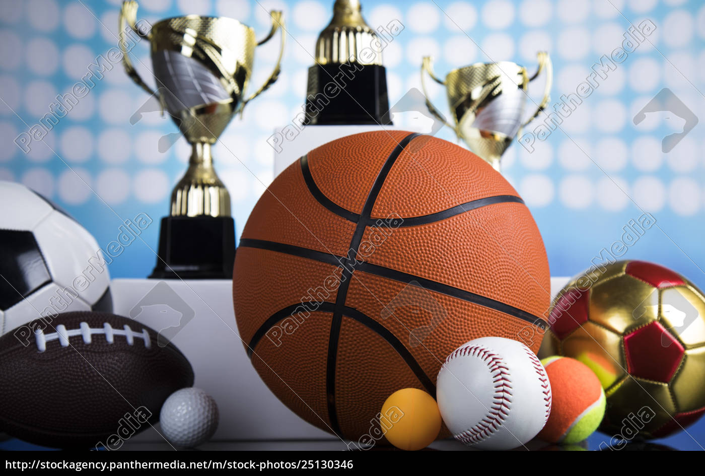 sport, podium, , cups, of, winners, award - 25130346