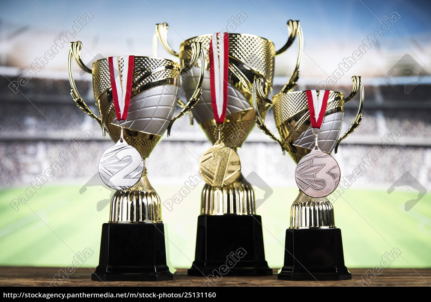 award, winning, trophy, sport, background - 25131160