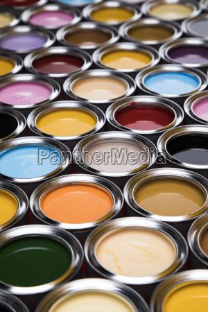 creativity, concept, group, of, tin, metal - 25131616