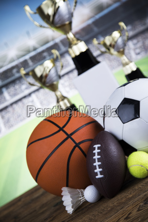 sport, podium, , cups, of, winners, award - 25131246