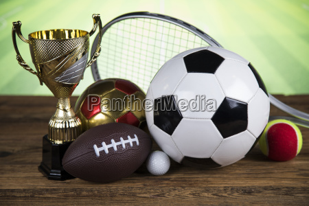 winner, trophy, , , sport, equipment, and - 25131082