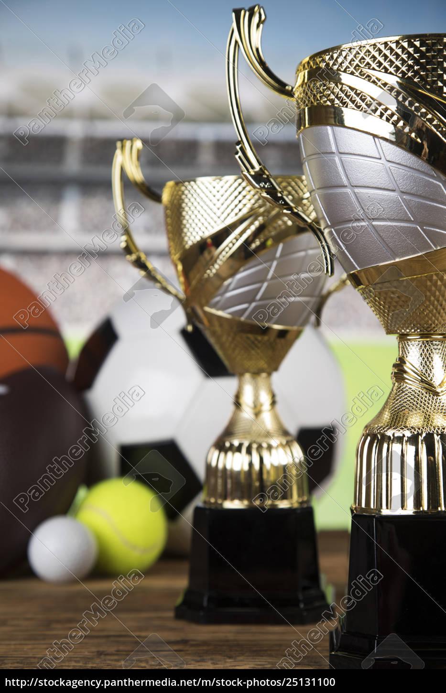 winner, trophy, , , sport, equipment, and - 25131100