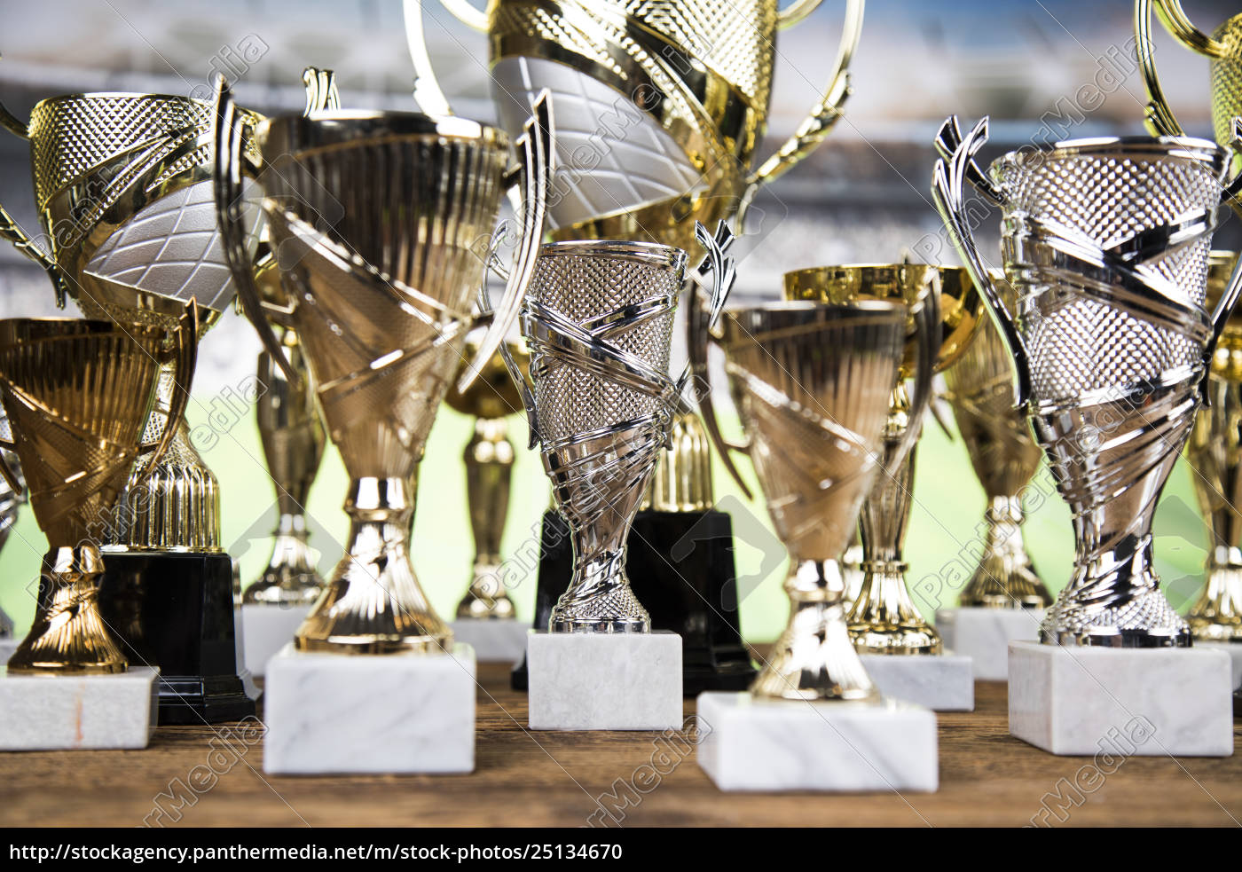 award, winning, trophy, sport, background - 25134670