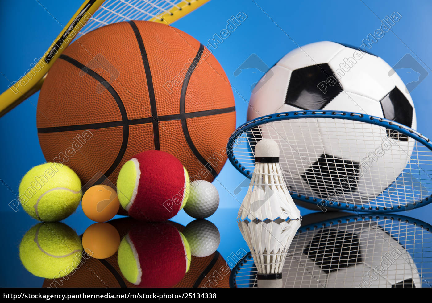 sport, equipment, and, balls - 25134338