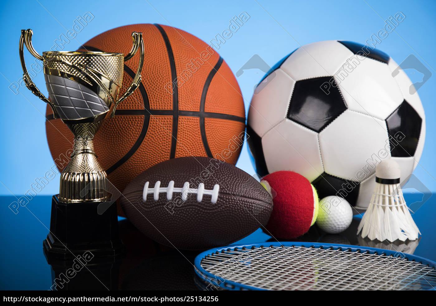 winner, trophy, , , sport, equipment, and - 25134256