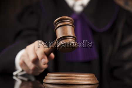 court, gavel, law, theme, , mallet, of, judge. - 25135256