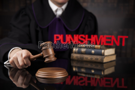 justice, and, law, concept., male, judge - 25135134