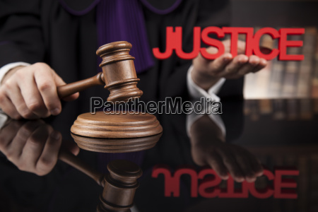 justice, and, law, concept., male, judge - 25135184