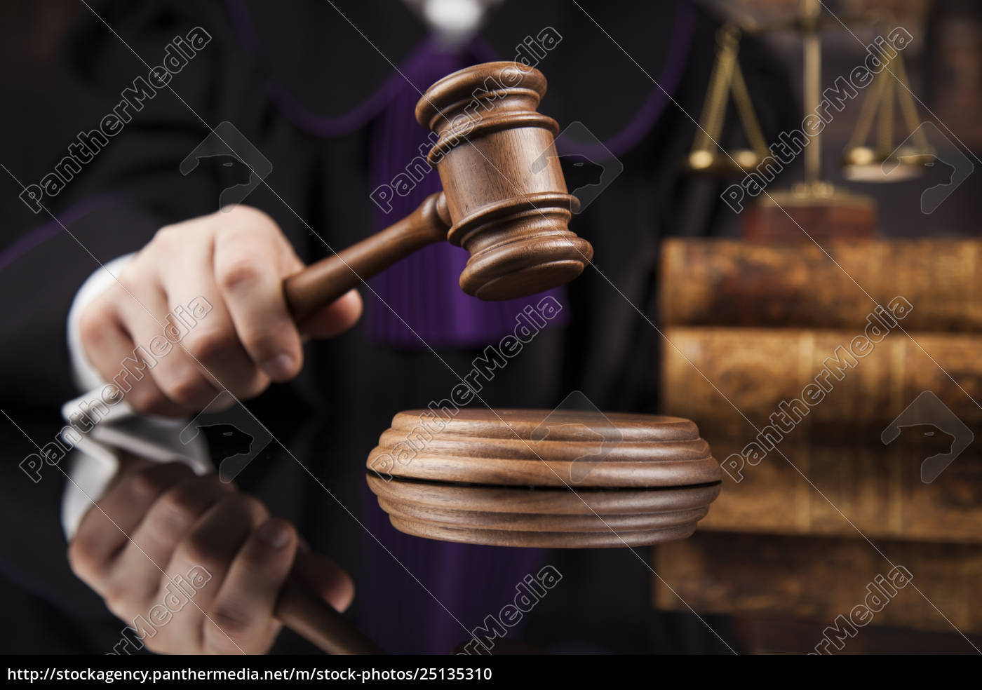justice, and, law, concept., male, judge - 25135310