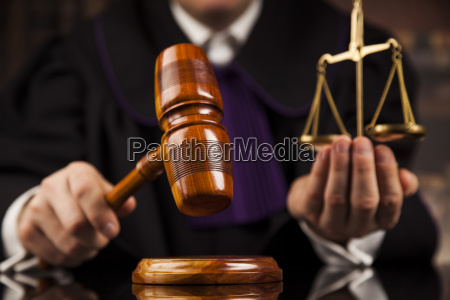 justice, and, law, concept., male, judge - 25135760