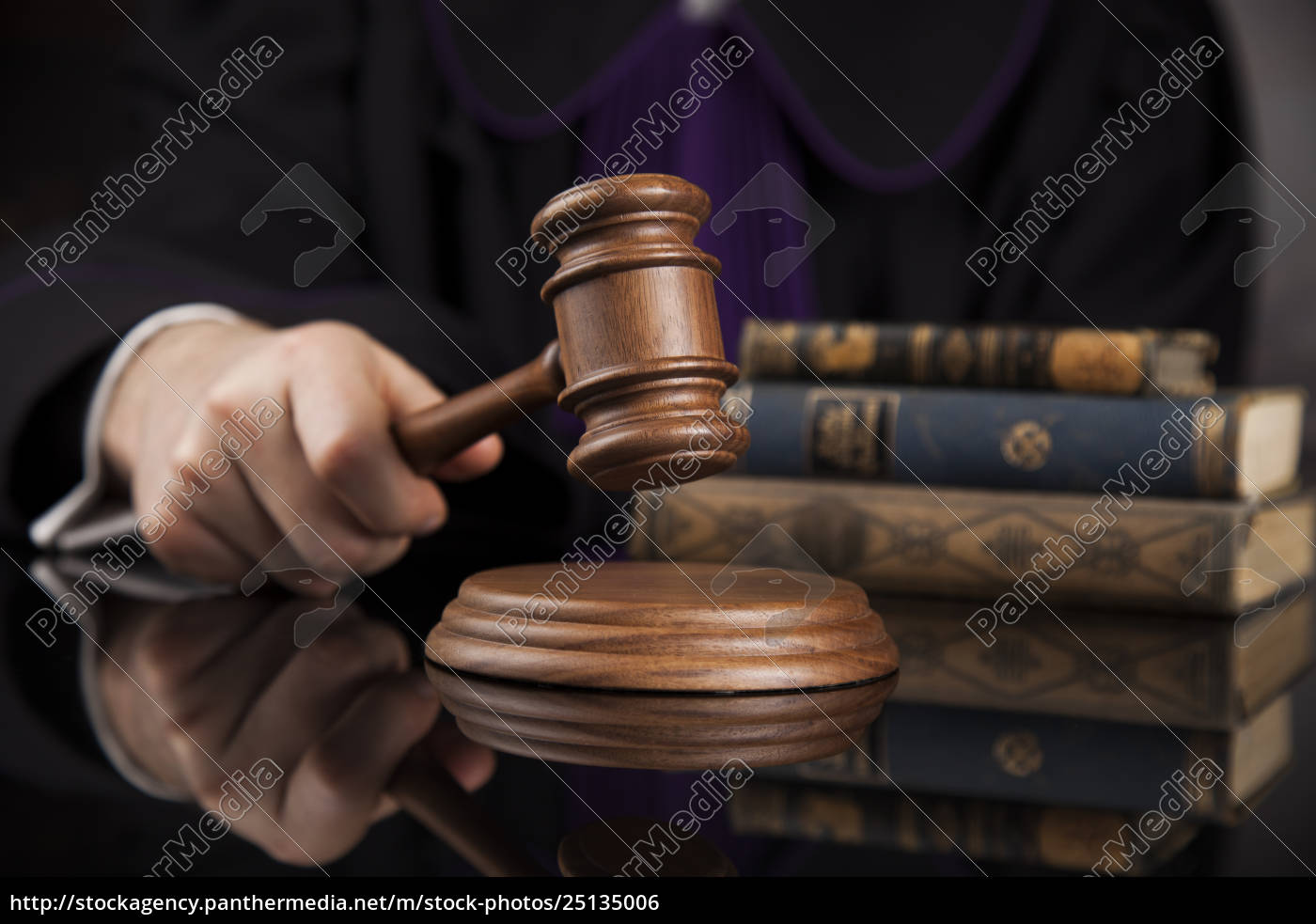 law, concept, , male, judge, in, a - 25135006