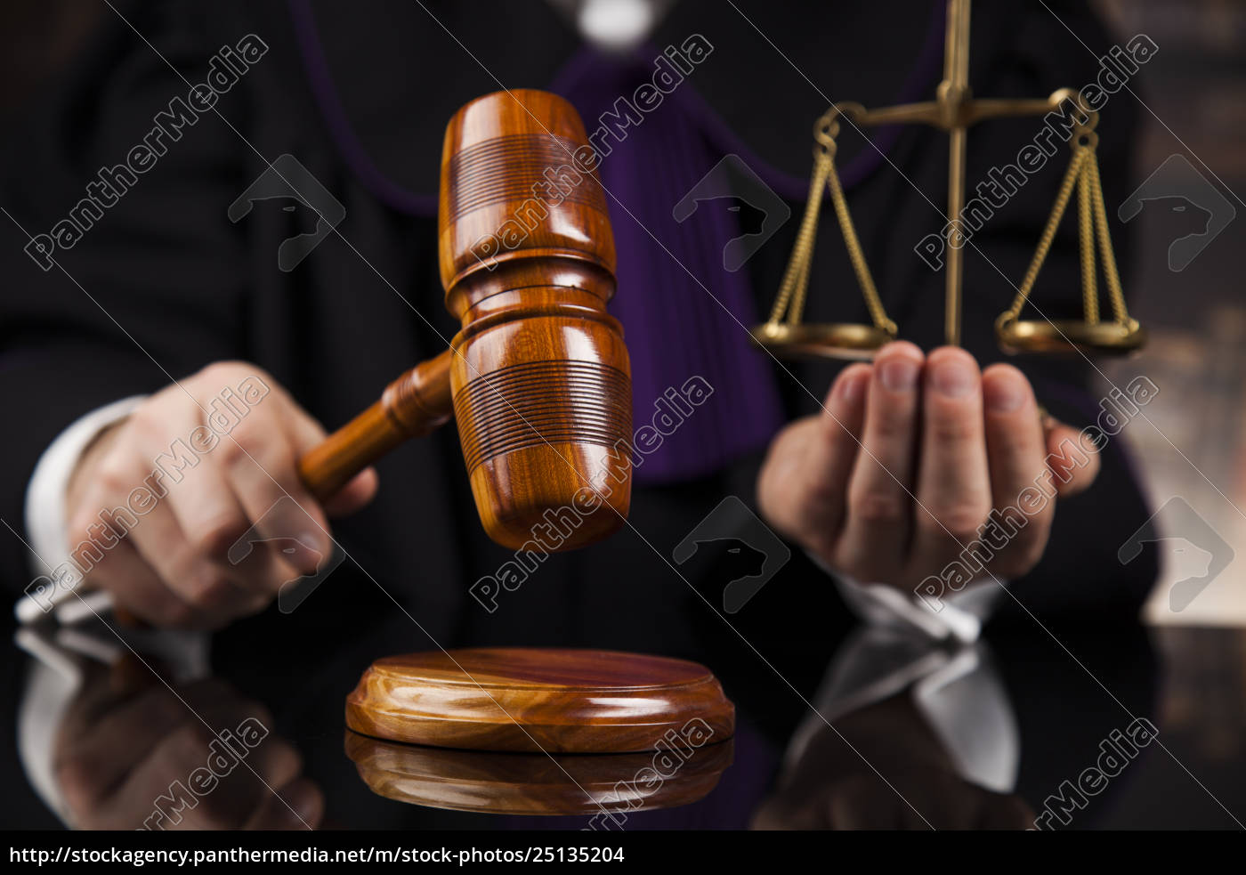 law, concept, , male, judge, in, a - 25135204