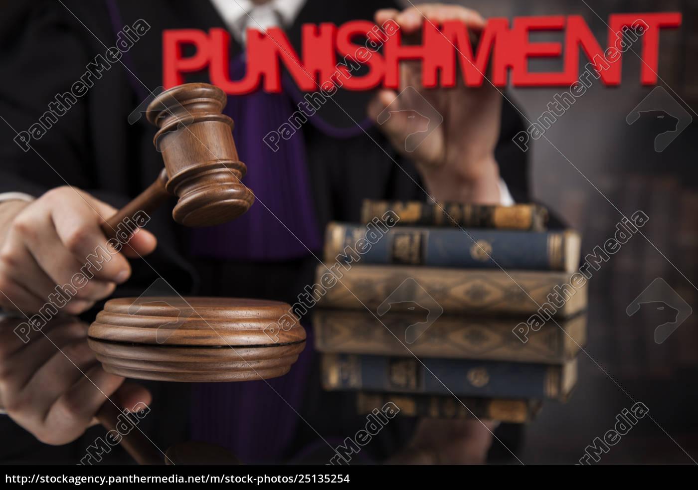 law, concept, , male, judge, in, a - 25135254