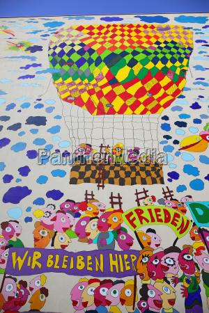 art political closeup coloured colourful gorgeous