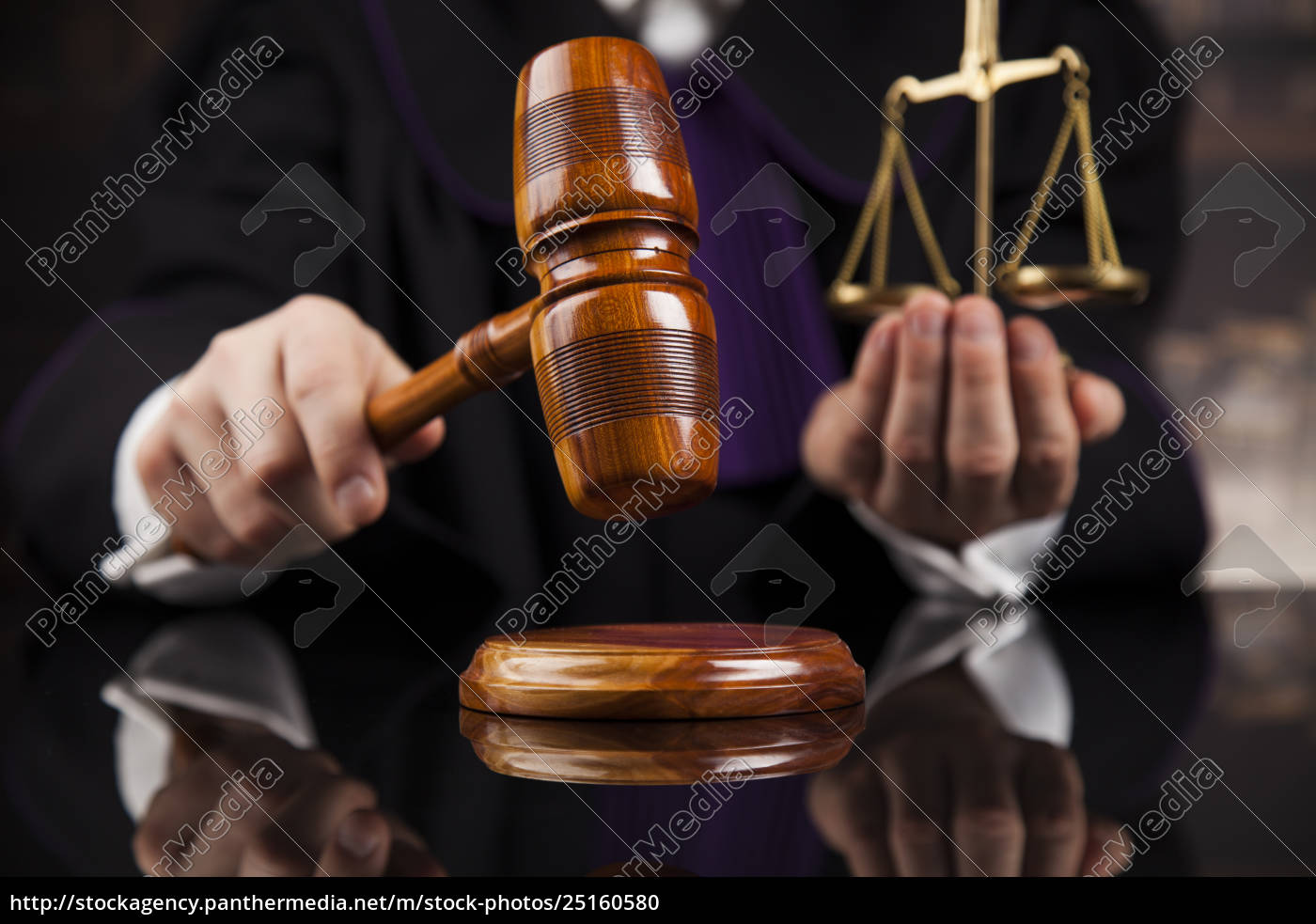 law, concept, , male, judge, in, a - 25160580