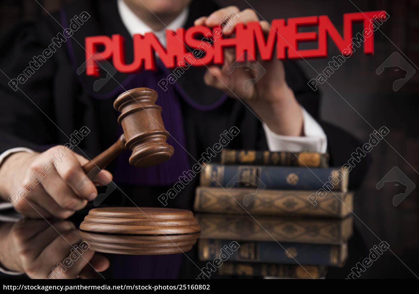 law, concept, , male, judge, in, a - 25160802