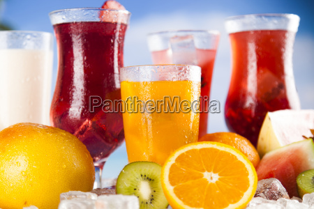exotic, alcohol, drinks - 25161756