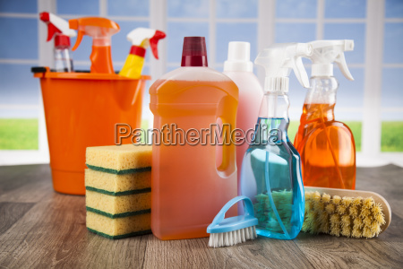 cleaning, and, window, background - 25163158