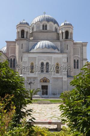 serbian orthodox church piazza sant antonio