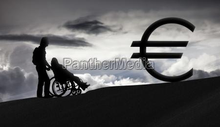 wheelchair humans human beings people folk
