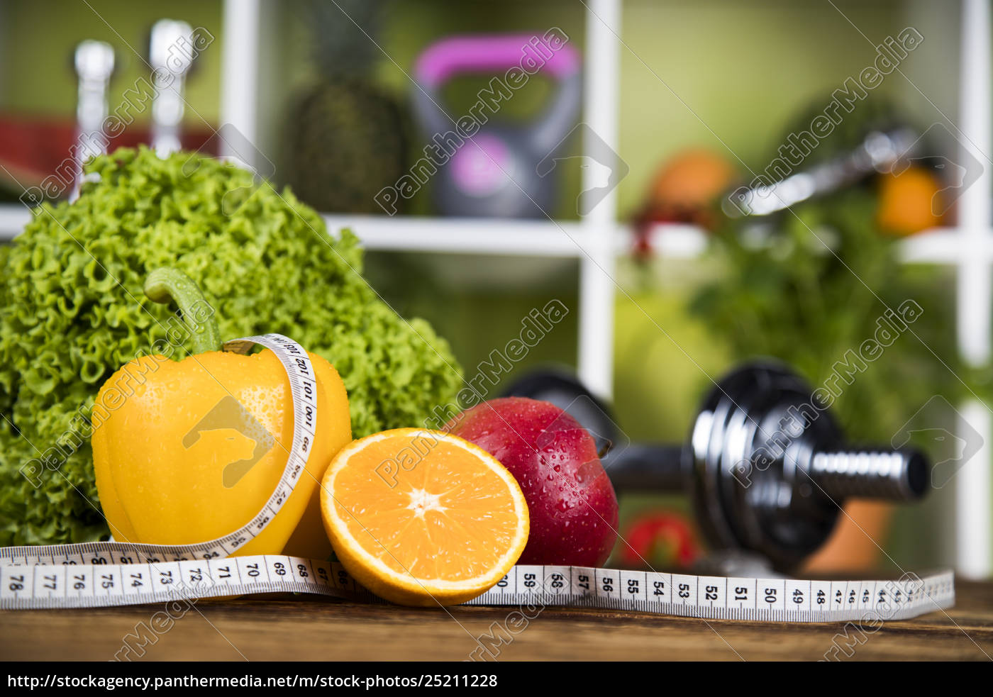 healthy, lifestyle, concept, , diet, and, fitness - 25211228