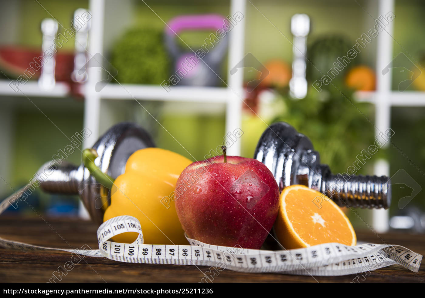 healthy, lifestyle, concept, , diet, and, fitness - 25211236