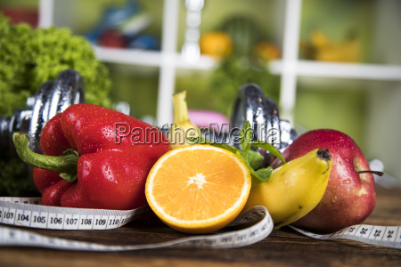 healthy, lifestyle, concept, , diet, and, fitness - 25211238