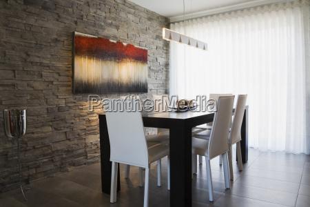 dining table art furniture lifestyle savoir