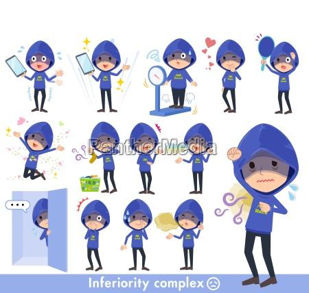 blue parker hacker mencomplex