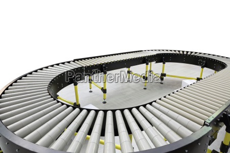 conveyor loop