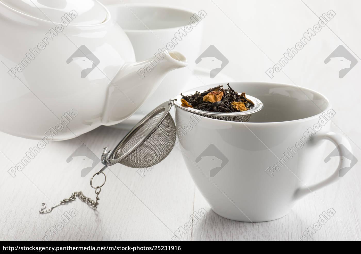 tea, infuser - 25231916
