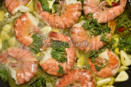 food aliment fish europe spain shrimp