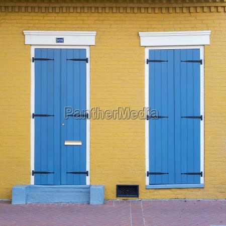 blue culture american window porthole dormer