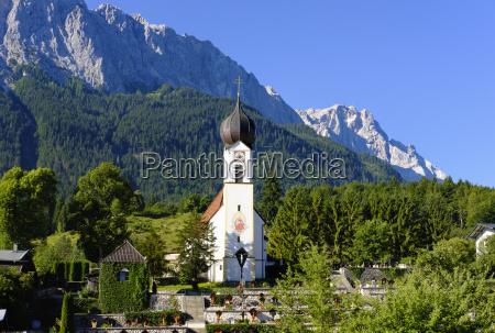 parish church of st john the
