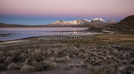 bucolic mountains waters desert wasteland mood