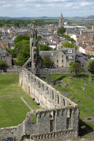 tower historical church city town heaven