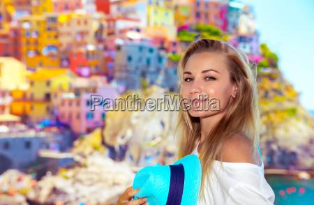 pretty, traveler, girl - 25293454