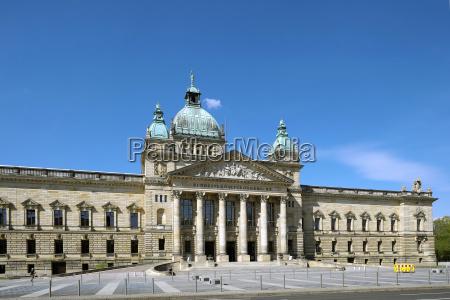 europe germany german federal republic saxony