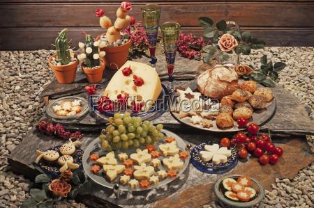 still life food aliment studio photography