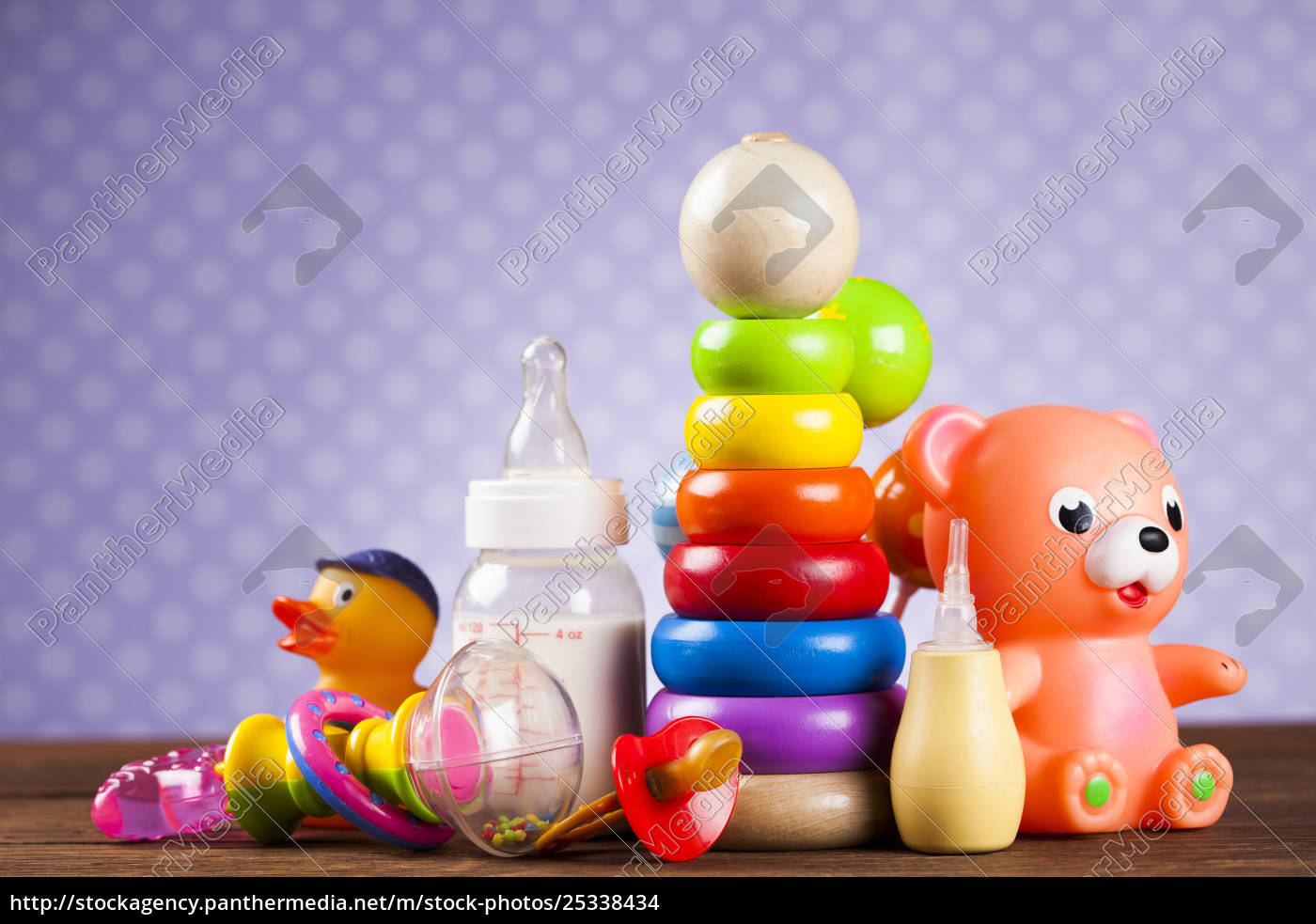 colorful, alphabet, blocks, , baby, toy - 25338434