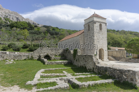 historical religion church antique europe central